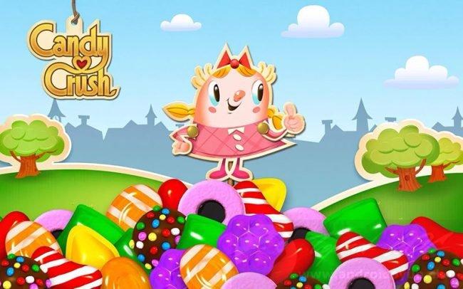 candy crush saga hile 2020