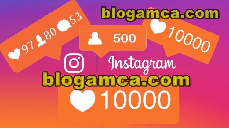 instagram takipçi hilesi 2021 ücretsiz