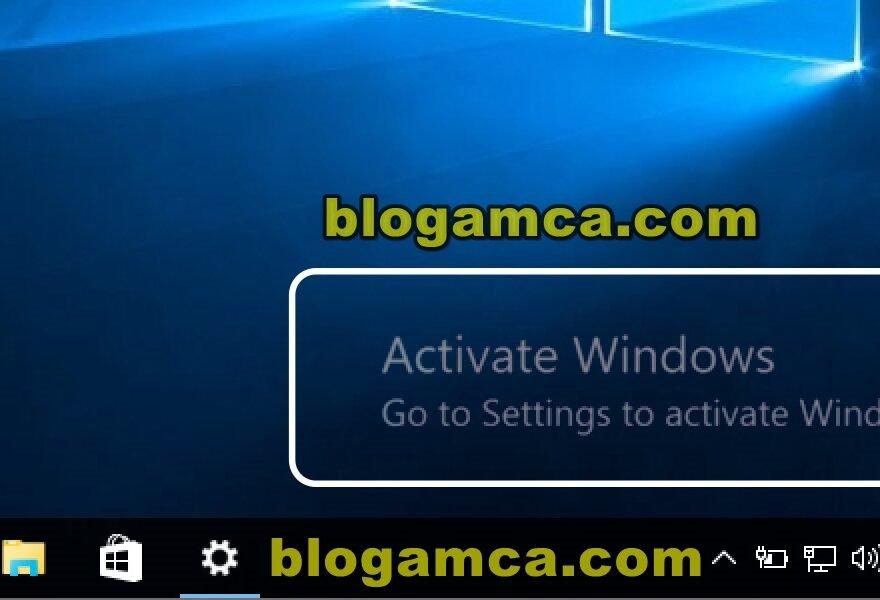 windows 10 etkinleştirme 2021