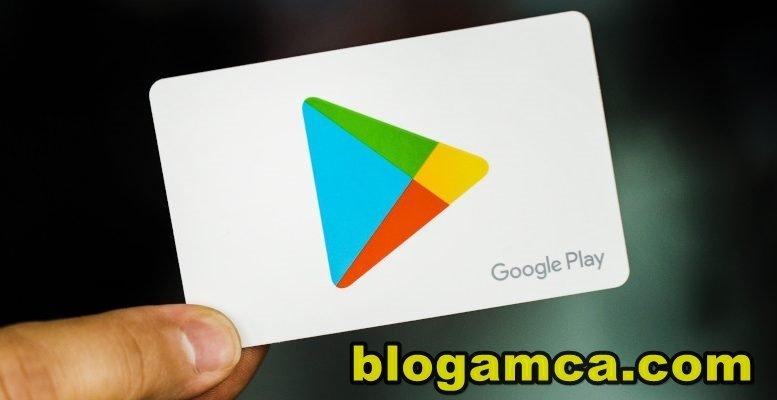 bedava google play kodları 2021