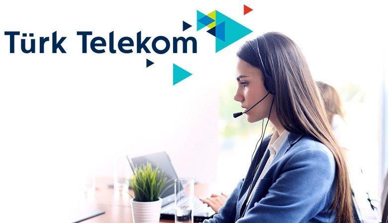 türk telekom müşteri hizmetleri direk bağlanma 2021